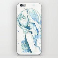 Breeze iPhone & iPod Skin