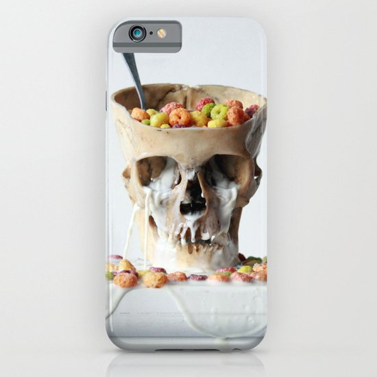 Cereal Killer #2 iPhone & iPod Case