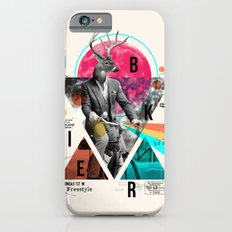 BIKER iPhone 6 Slim Case