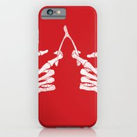 Wishbones iPhone 6 Slim Case