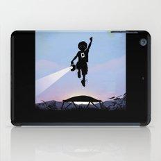Green Lantern Kid iPad Case