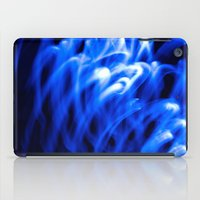 Nothing But Blue #1 iPad Case