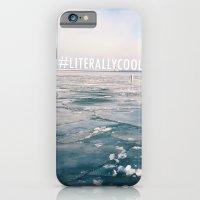 Lake Michigan iPhone 6 Slim Case