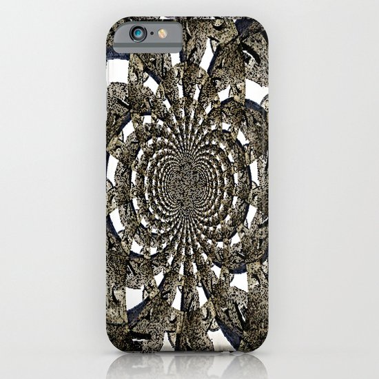 Mid the Arches iPhone & iPod Case