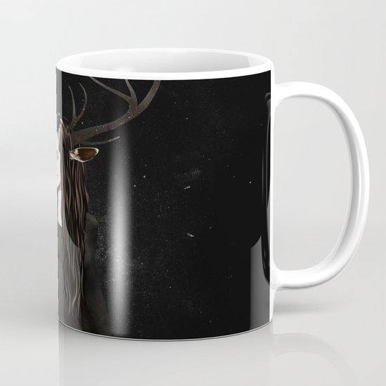 Abigail Night Mug