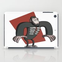 Caesar - Dawn Of The Pla… iPad Case