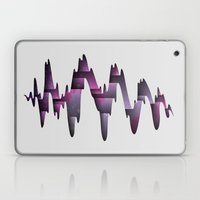 Tectonic Wormhole Laptop & iPad Skin