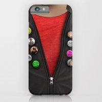 Badges iPhone 6 Slim Case