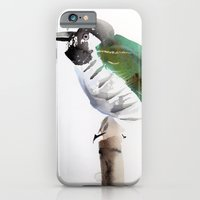 the waiting iPhone 6 Slim Case