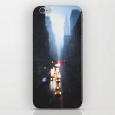 The Narrows iPhone & iPod Skin