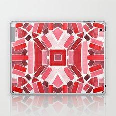 warm color pattern Laptop & iPad Skin