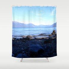 Queenstown Shower Curtain