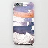 air to breathe iPhone 6 Slim Case