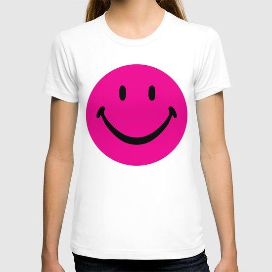 smiley02 T-shirt