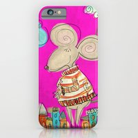 Urban Mouse iPhone 6 Slim Case