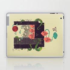 A World Within Laptop & iPad Skin