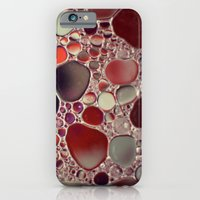 Bubble Abstract iPhone 6 Slim Case