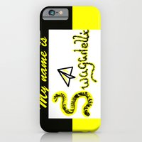 #swagg swagadelic iPhone 6 Slim Case