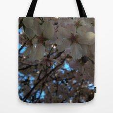 Blossom 3 Tote Bag