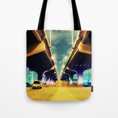 Under MacArthur Tote Bag