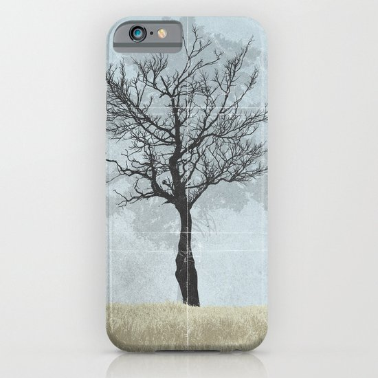 Distance iPhone & iPod Case