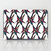 Crystallis [WHITE] iPad Case