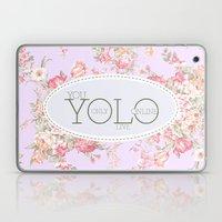 Y O L O Laptop & iPad Skin