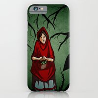Lost in the Fog iPhone 6 Slim Case