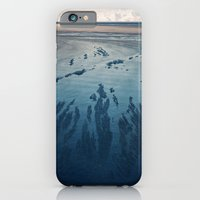iPhone & iPod Case featuring Ilulissat Greenland: The land of dog sleds and Midnight Sun by David Hernández-Palmar