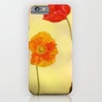 Jeune Fille iPhone 6 Slim Case