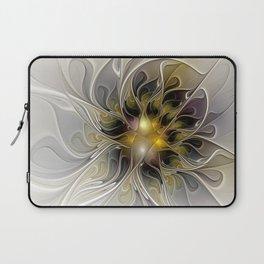 Laptop Sleeve - Abstract Beauty, Fractals Art - gabiw Art