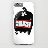 MONSTER 2 iPhone 6 Slim Case