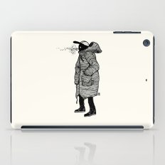 January iPad Case