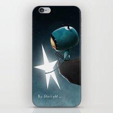 By starlight... iPhone & iPod Skin