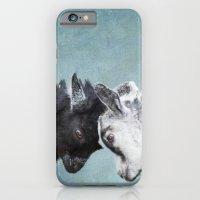 Baby Goats iPhone 6 Slim Case