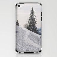 Winter Wonderland iPhone & iPod Skin