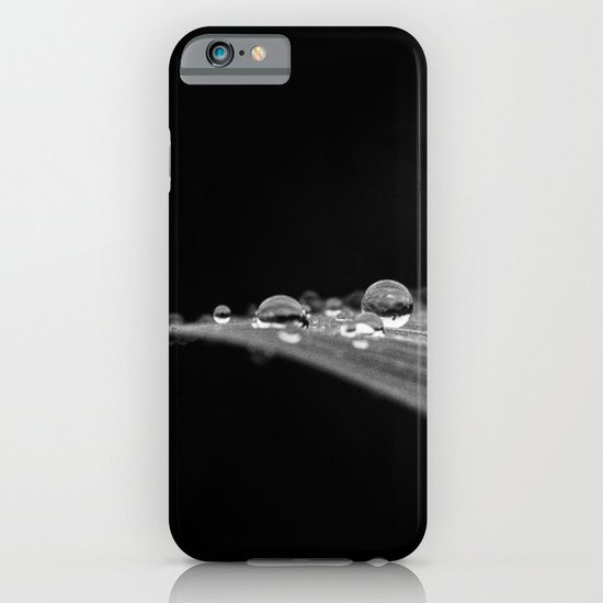 after the rains iPhone & iPod Case
