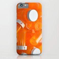 Pill Bottles Slim Case iPhone 6s