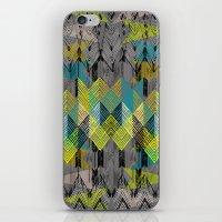 Arrow Night iPhone & iPod Skin