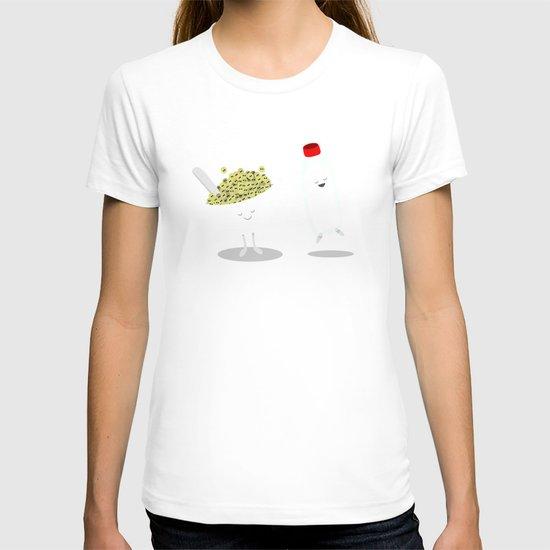 Cereal & Milk  T-shirt