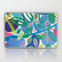 Secret Garden II Laptop & iPad Skin