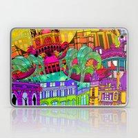 I Heart Paris Laptop & iPad Skin