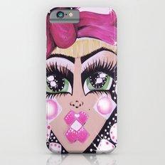 Babydoll Face iPhone 6 Slim Case