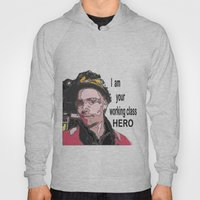Working class HERO Hoody