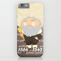 Galileo Galilei iPhone 6 Slim Case