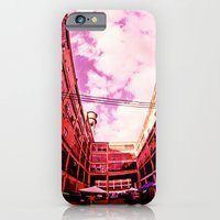 community iPhone & iPod Cases featuring Community by Litew8