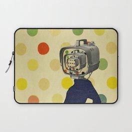 Laptop Sleeve - PLATE IX - Julia Lillard Art