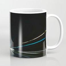 Traffic in warp speed2 Mug