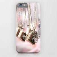 iPhone & iPod Case featuring Capture Life by Marisa Johnson :: Art & Photography