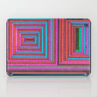 Structure 5 iPad Case